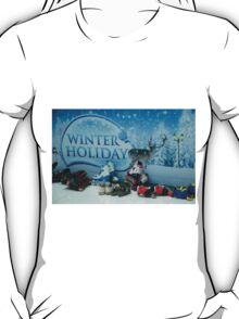 inline skate T-Shirt