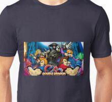 Double Dragon Advance Unisex T-Shirt