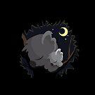 Sleeping Koalas by Yincinerate