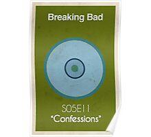 Breaking Bad S05E11 poster Poster