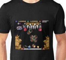 Snow Bros Final Unisex T-Shirt