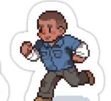 cutie crew Sticker