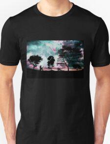 Midnight Stories Unisex T-Shirt