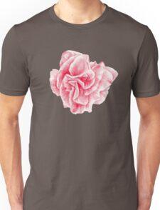 talisman . pink flower for love Unisex T-Shirt