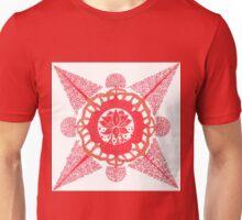 Lotus Root Chakra Unisex T-Shirt