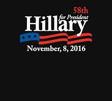Hillary for President 2016 Unisex T-Shirt