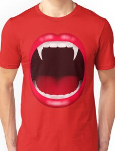 Come For a Kiss Unisex T-Shirt