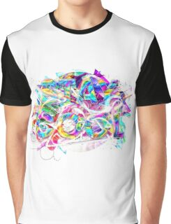 Artistic - XIX - Stay Cool Graphic T-Shirt