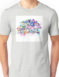 Artistic - XIX - Stay Cool Unisex T-Shirt