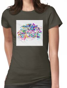Artistic - XIX - Stay Cool Womens Fitted T-Shirt