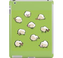 sheep iPad Case/Skin