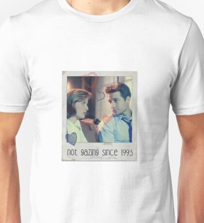 Not Gazing Since 1993 Unisex T-Shirt