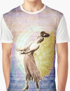 Precious Wings. Graphic T-Shirt