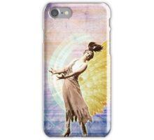 Precious Wings. iPhone Case/Skin
