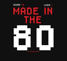 Gamer Made In The 1980 Unisex T-Shirt