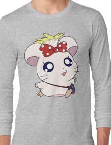 hamtaro Long Sleeve T-Shirt