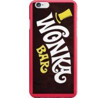 Wonka! iPhone Case/Skin