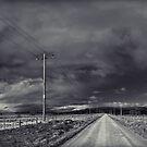 Straight to the Darker Side by Peter Kurdulija