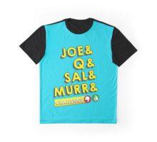 (Impractical Jokers)&Challenge  Graphic T-Shirt