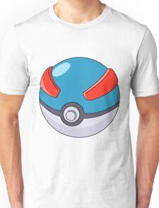 Super Poke Ball Unisex T-Shirt