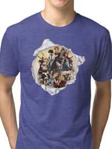 FairyTail Tri-blend T-Shirt