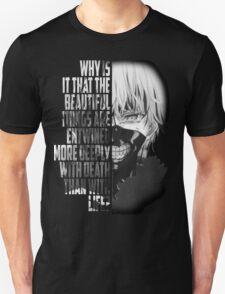 tokyo ghoul ANTEIKU Unisex T-Shirt