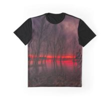 Prairie Glory Graphic T-Shirt