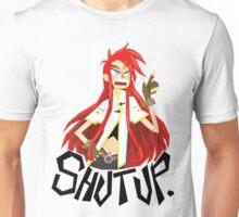 Shut up, Everyone Ever. Unisex T-Shirt