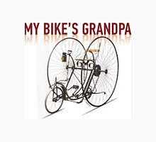 OLD BICYCLES 3 (Le Salvo Quad 1881) Unisex T-Shirt