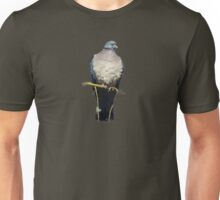 Pigeon Perch Unisex T-Shirt