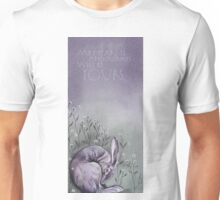 My heart is and always will be yours Unisex T-Shirt