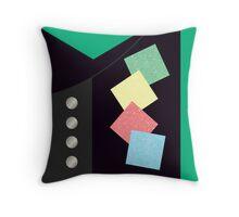 Genesis 2013 Throw Pillow