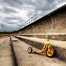 Abandoned by Paul Thompson Photography