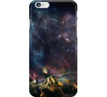 Space Ship iPhone Case/Skin