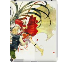 pandora heart iPad Case/Skin