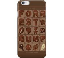 Forrest Gump iPhone Case/Skin