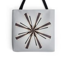 Tallinn Flower 6 Tote Bag