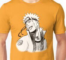 //Naruto x Jiraya's Style// Unisex T-Shirt