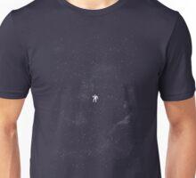 Gravity - Dark Blue Unisex T-Shirt