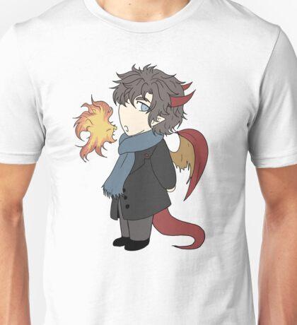 Smauglock Unisex T-Shirt
