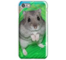 Kyra - Please can I have some more ? iPhone Case/Skin