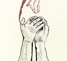 Set me free, don't set me free by Ina Mar