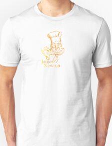 Chef t-shirt - Casual Leisure Wear Unisex T-Shirt