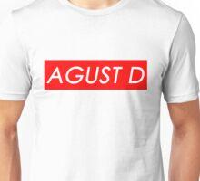 Suga aka Agust D Unisex T-Shirt