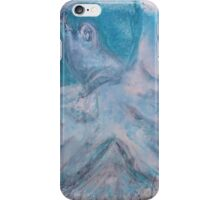 Half Full With Water iPhone Case/Skin