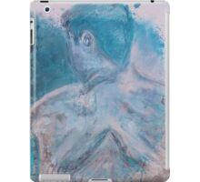 Half Full With Water iPad Case/Skin