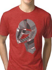 Human Rights Tri-blend T-Shirt