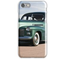1941 Cadillac Series 61 Sedan iPhone Case/Skin