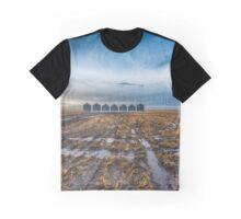 Seven Guardians Graphic T-Shirt