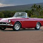1965 Sunbeam Tiger MK1 by DaveKoontz
